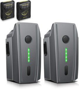 Batterie Mavic Pro