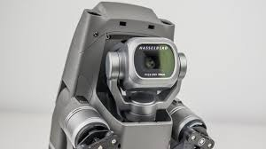 DJI Mavic 2 Pro camera