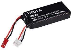 Batterie h501s
