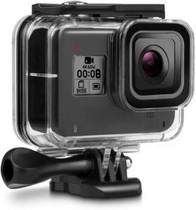 Etui étanche GoPro Hero8 Black