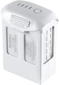 Batterie phantom 4