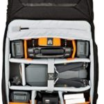 Lowepro Drone guard BP 250 rangements
