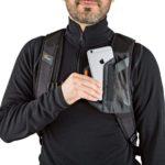 Lowepro Drone guard BP 250 téléphone