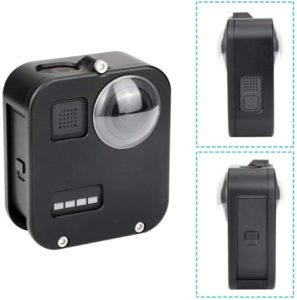 boitier protection accessoire gopro max
