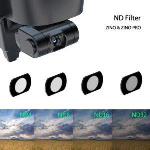 filtres ND zino pro