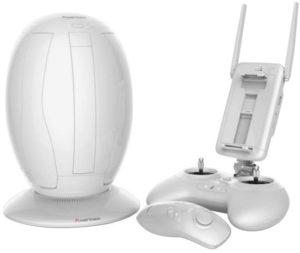 PowerEgg X avec télécommande