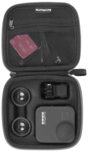 sac rangement camera gopro max