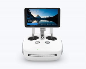 Télécommande écran Phantom 4 pro v2