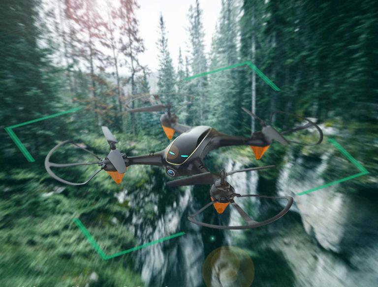 Eachine drone enfant E38