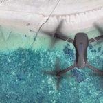 Eachine E520S 4K Performance test drone pas cher