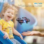 drone enfant snaptain h823h