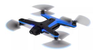 drone skydio 2 autonome