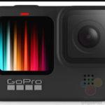 gopro hero 9 black rumeur couleur