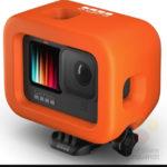 gopro hero 9 black rumeur orange