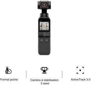 DJI Pocket 2 mode