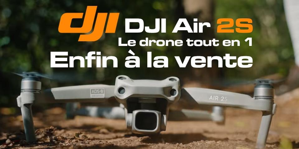 dji-air-2s-a-la-vente-pas-cher