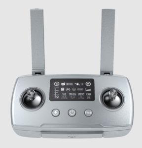 télécommande du zino mini pro